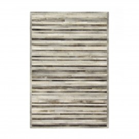 Carpete COWHIDE Leather 140x200 cms Risc