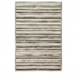 Carpete COWHIDE Leather 170x240 cms Risc