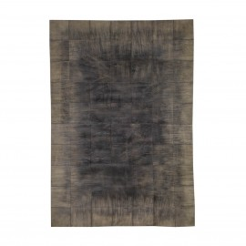 Carpete SCRATCHED Leather 140x200 cms Ta